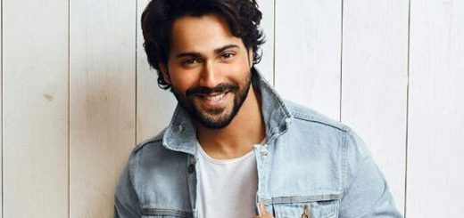 Varun Dhawan Bio, Height, Weight, Age, Family, Girlfriend And Facts - 1 1517396582 520x245