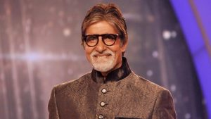 Amitabh Bachchan Bio, Height, Weight, Age, Family, Wife And Facts - Amitabh Bachchan 300x169