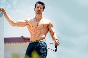 Tiger Shroff Bio, Height, Weight, Age, Family, Girlfriend And Facts - Tiger Shroff Syria d 300x197