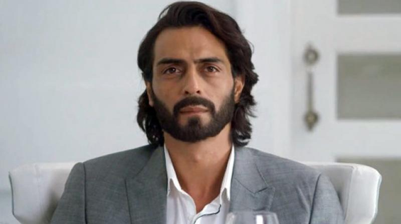 Arjun Rampal Bio, Height, Weight, Age, Family, Girlfriend And Facts - aa Cover nomdeb0esasnbc15mpu4fdds74 20170409164058.Medi