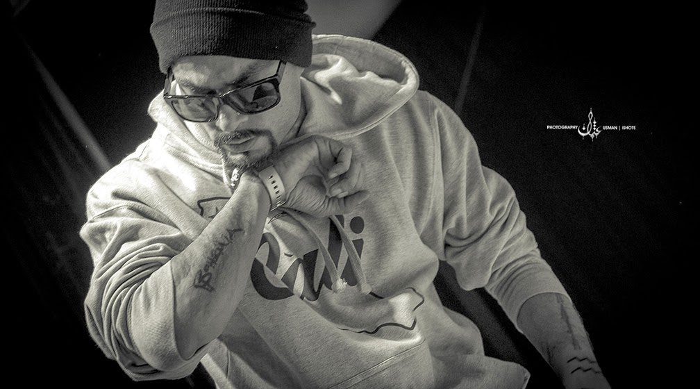 Bohemia Bio, Height, Weight, Age, Family, Girlfriend And Facts - boh Bohemia in Kuwait 1