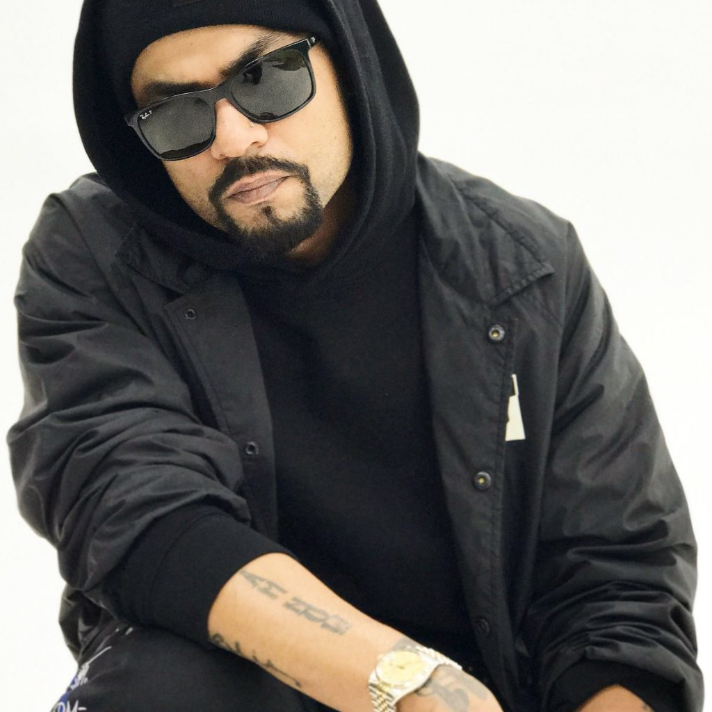 Bohemia Bio, Height, Weight, Age, Family, Girlfriend And Facts - bohemia 1024x1024