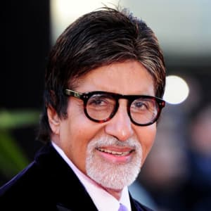 Amitabh Bachchan Bio, Height, Weight, Age, Family, Wife And Facts - raavan uk film premiere red carpet arrivals