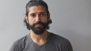 Farhan Akhtar Bio, Height, Weight, Age, Family, Girlfriend And Facts - starcast of movie wazir at ht office e6888850 54f1 11e8 96b3 108223915881 300x170