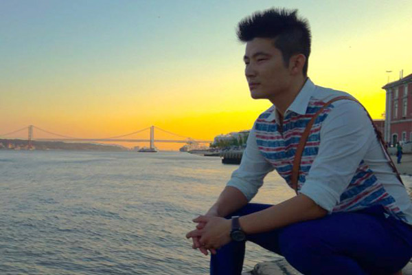 Meiyang Chang Bio, Height, Weight, Age, Family, Girlfriend And Facts - Meiyang Chang 1