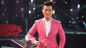 Meiyang Chang Bio, Height, Weight, Age, Family, Girlfriend And Facts - Meiyang Chang height 300x169