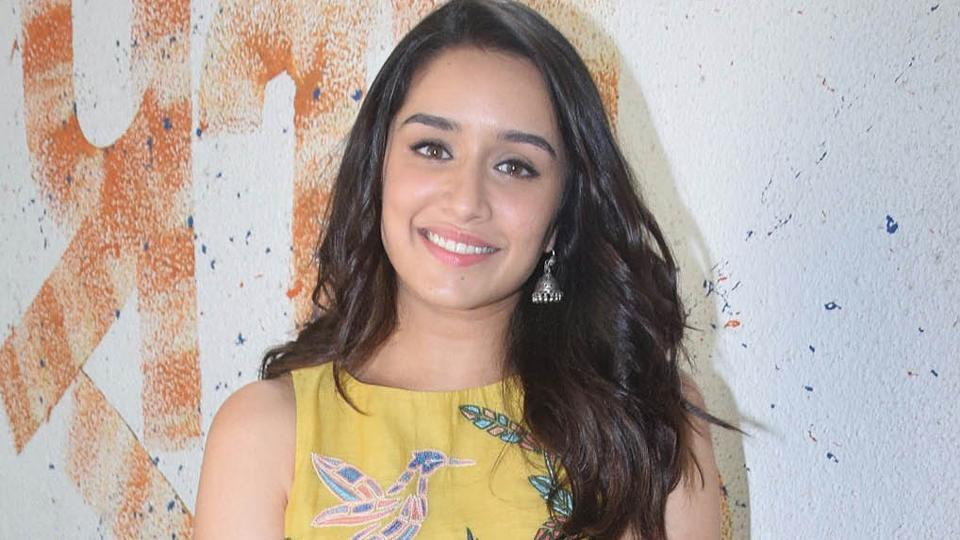 Shraddha Kapoor Bio, Height, Weight, Age, Family, Boyfriend And Facts - Shraddha Kapoor 3