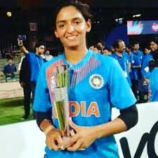 Harmanpreet Kaur Bhullar Bio, Height, Weight, Age, Family, Boyfriend And Facts - images 36