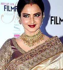 Rekha Bio, Height, Weight, Age, Family, Boyfriend And Facts - REKHA 2 220x245
