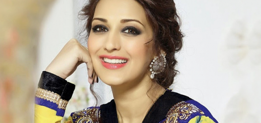 Sonali Bendre Bio, Height, Weight, Age, Family, Boyfriend And Facts - Sonali Bendre 520x245