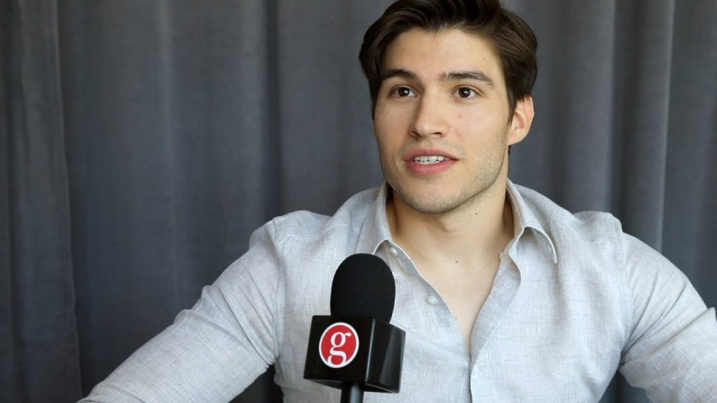 Cameron Cuffe Bio, Age, Height, Net Worth, Girlfriend, Facts - 1 Cameron Cuffe 1024x576