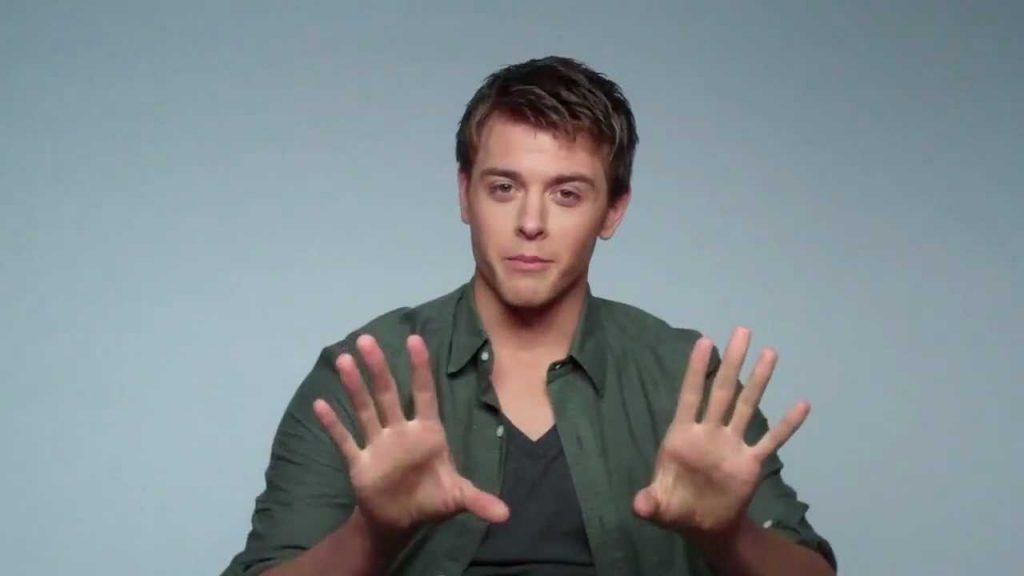 Chad Duell Bio, Age, Facts, Height, Girlfriend, Weight - 3 Chad Duell 1024x576