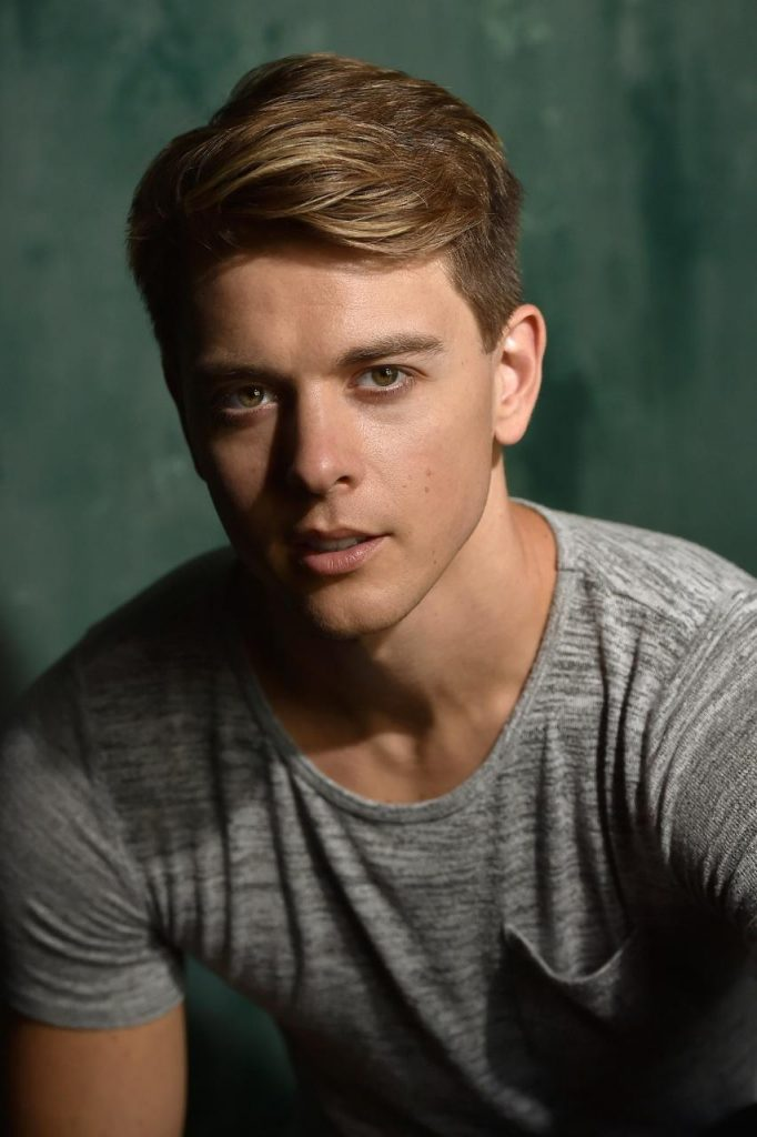 Chad Duell Bio, Age, Facts, Height, Girlfriend, Weight - 4 Chad Duell 682x1024
