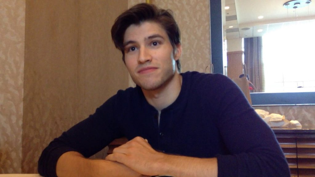 Cameron Cuffe Bio, Age, Height, Net Worth, Girlfriend, Facts - 6 Cameron Cuffe 1024x576