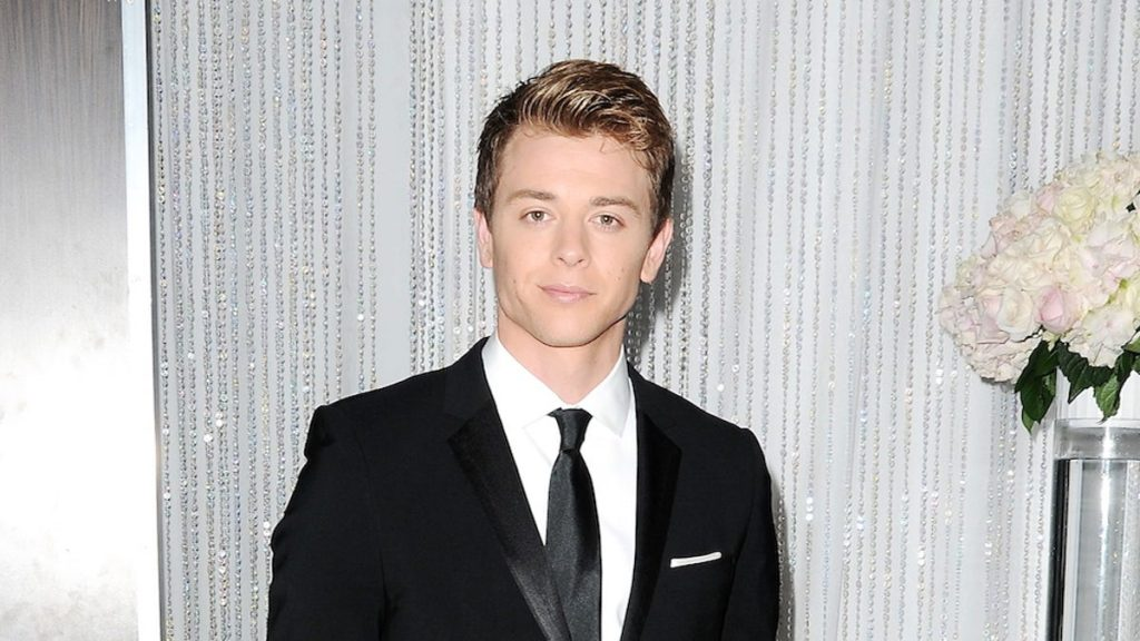 Chad Duell Bio, Age, Facts, Height, Girlfriend, Weight - 8 Chad Duell 1024x576