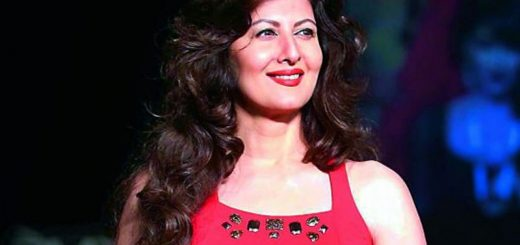 Sangeeta Bijlani Age, Bio, Height, Boyfriend, Weight, Girlfriend, Facts - Sangeeta Bijlani height 520x245