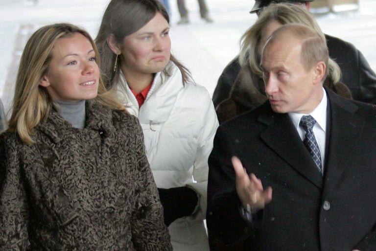 Mariya Putina Boyfriend, Age, Bio, Affair, Married, Net worth, Height, Weight - Vladimir Putins daughter Mariya Putina