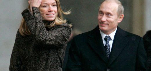 Mariya Putina Boyfriend, Age, Bio, Affair, Married, Net worth, Height, Weight - mariya putina 520x245