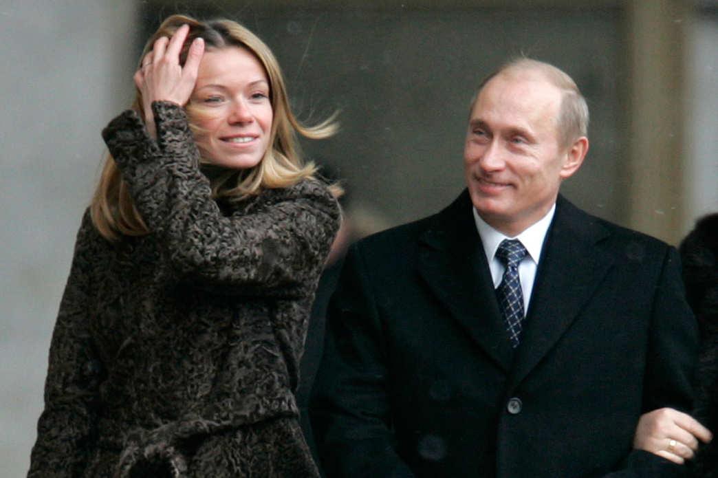 Mariya Putina Boyfriend, Age, Bio, Affair, Married, Net worth, Height, Weight - mariya putina